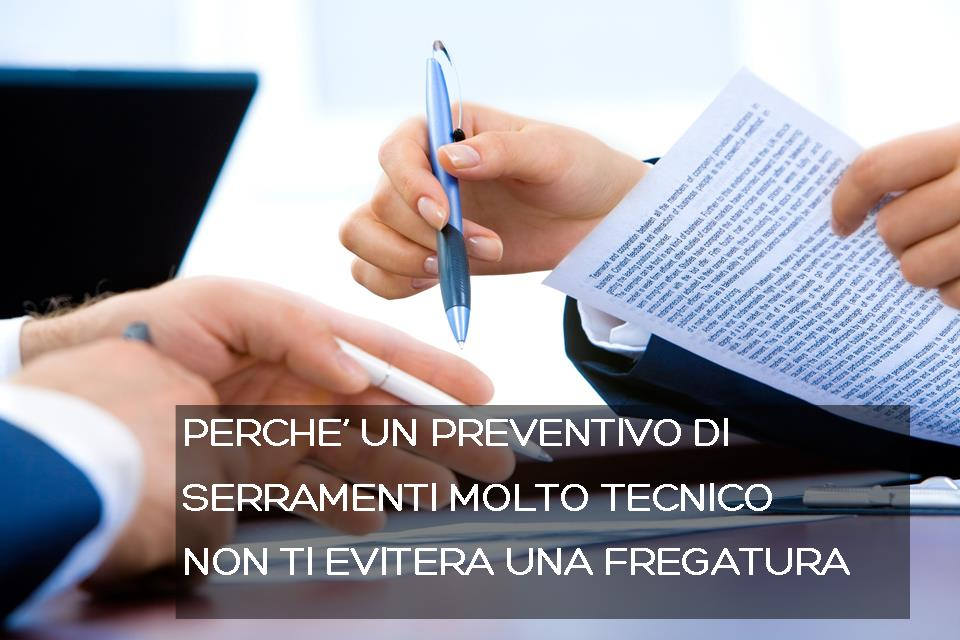 preventivo finestre mantova